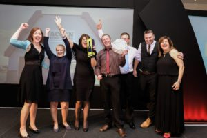 Reuse Organisation of the Year 2018