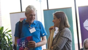 Reuse Network Conference 2019 networking