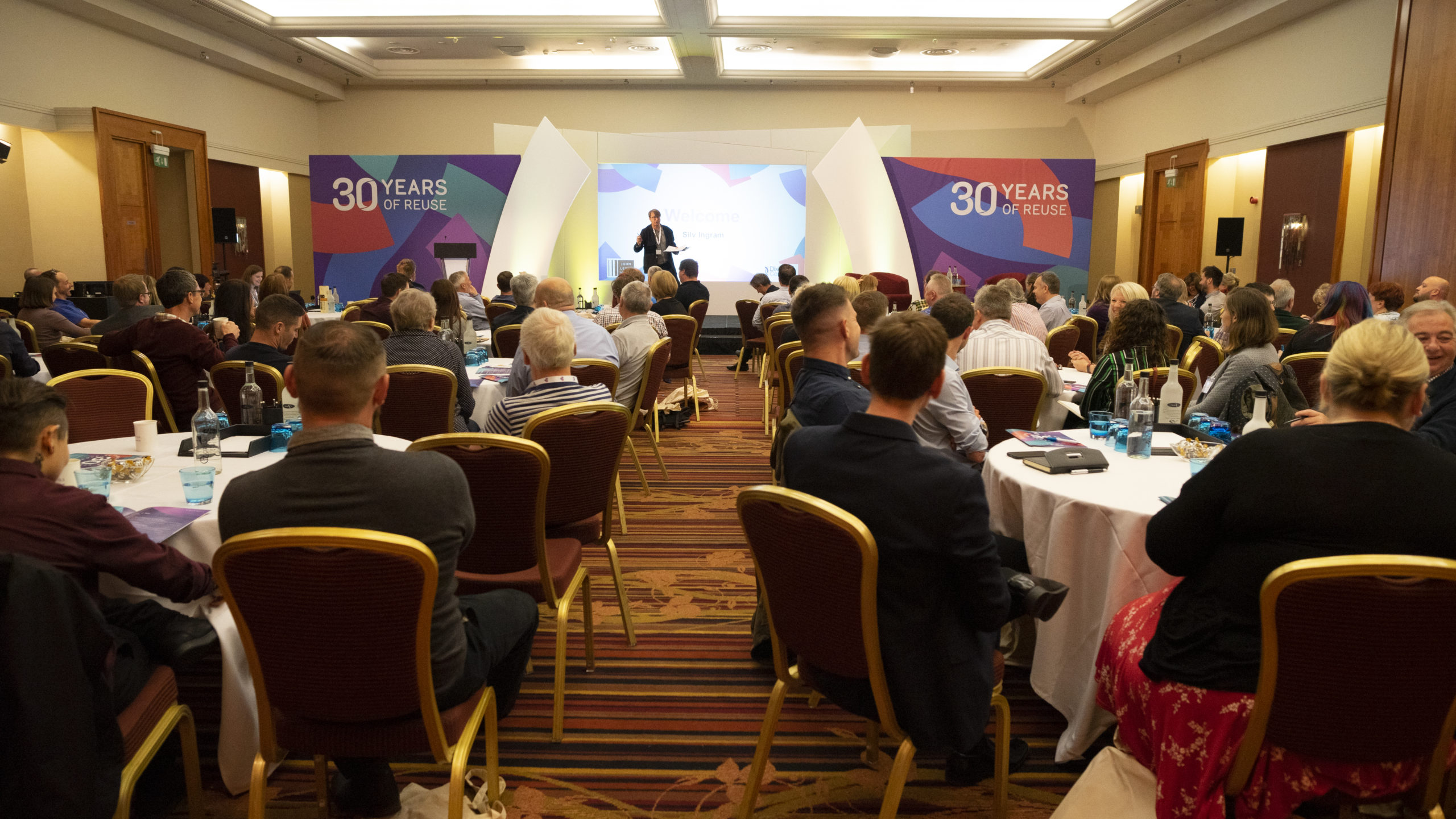Reuse Network Conference 2019