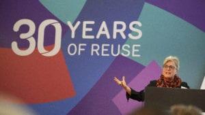 Reuse Network Conference 2019 speaker