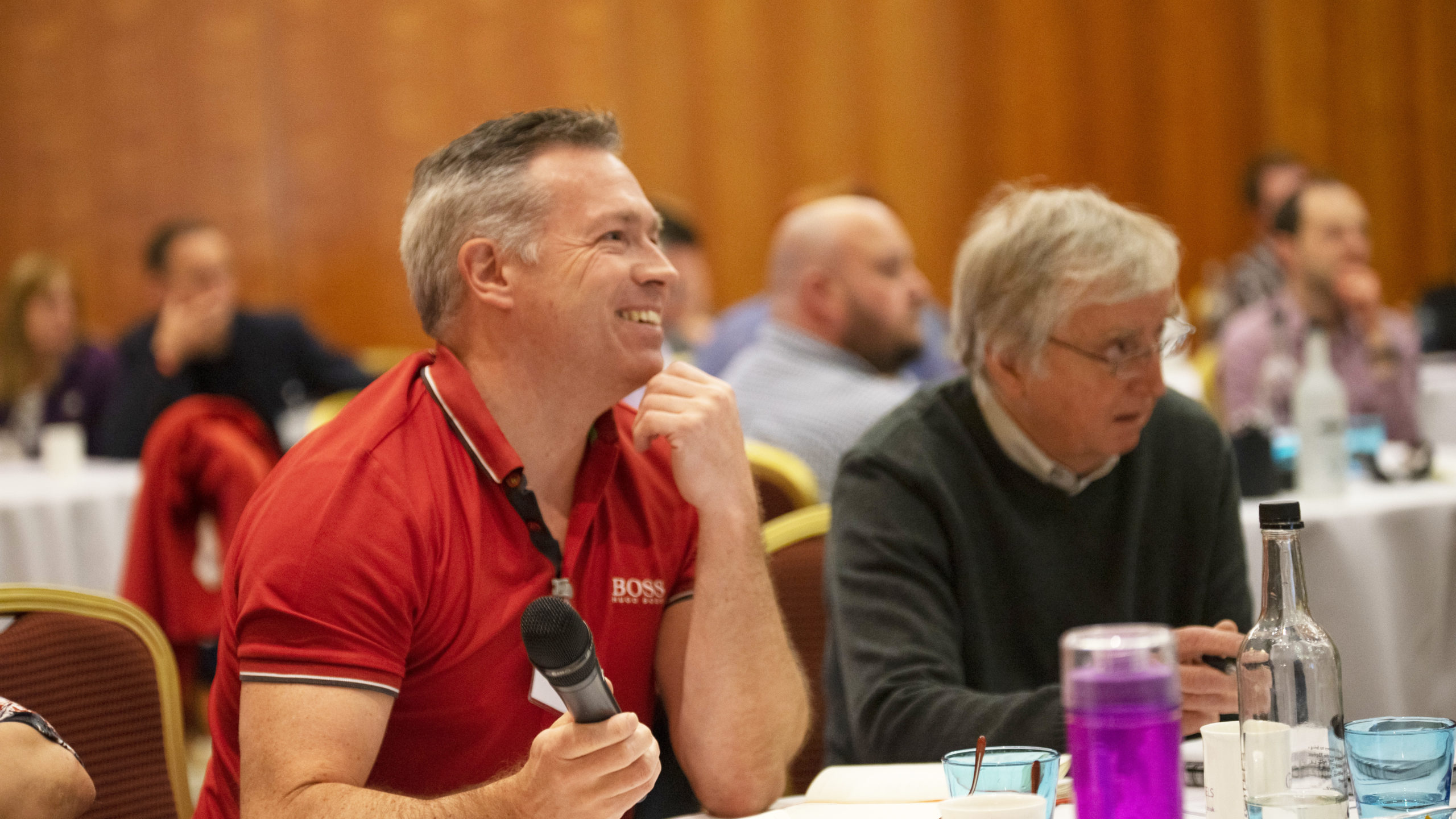 Reuse Network Conference 2019 speakers