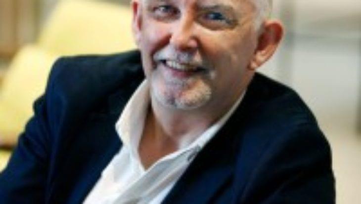 Stephen Cawley Trustee