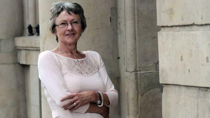 Julia Cherret - FRADE Founder